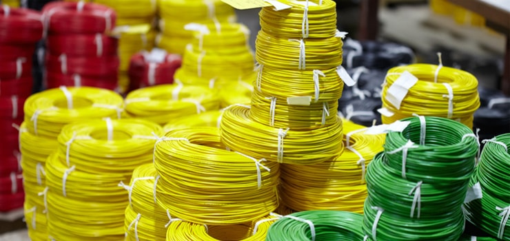 HT LT Power Cables in india