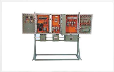 fcg flp control panels india