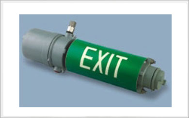 ceiling mounted fire exit signs manufacturer in chennai, tamilnadu, india