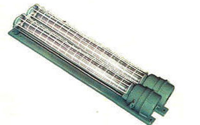 flameproof led tube light