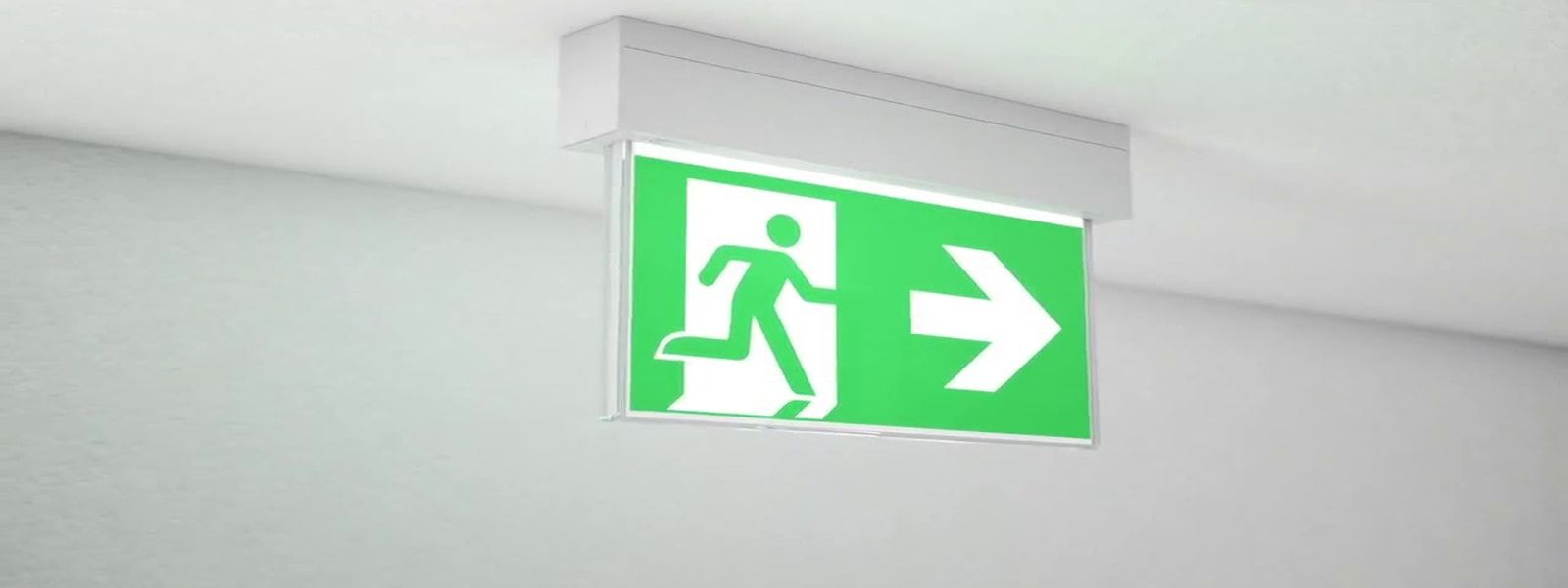 emergency exit light dealers in chennai