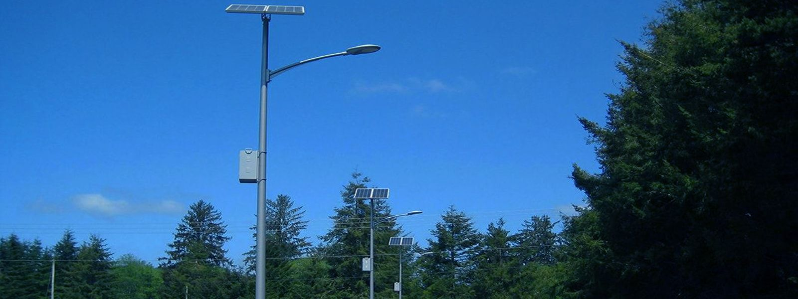 led street light suppliers in india